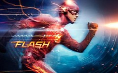 The CW's New Electrifying Television Show