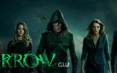'Arrow': The Third Season