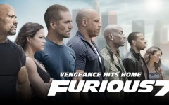 Fast and Furious 7: One Last Ride , But a Lackluster One