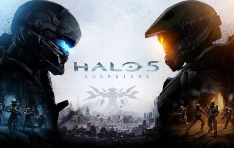 Halo 5 – An Explosion of Fun