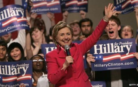 Democrats' Best Bet: Hillary Rodham Clinton