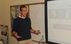 Heitzig Brings Diverse Talents to St. Benedict's