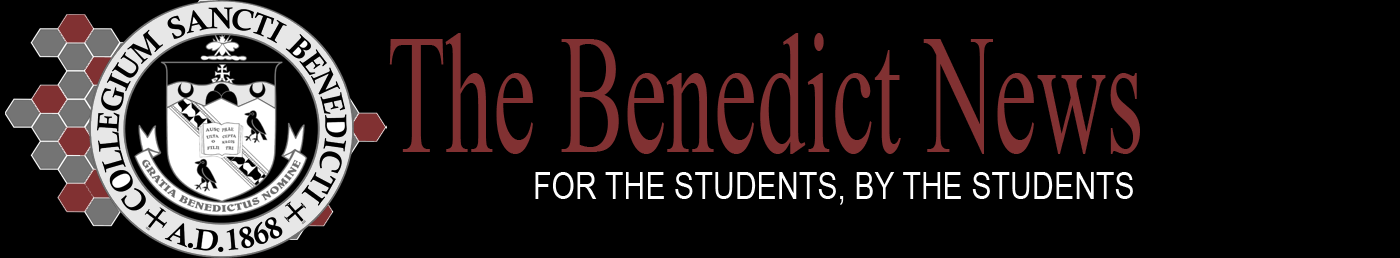The student news site of St. Benedict's Prep in Newark, New Jersey.
