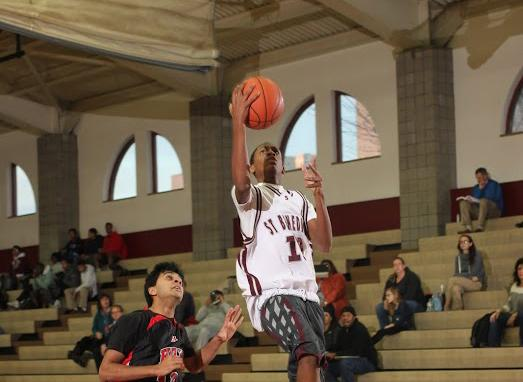 JV Basketball Team Loses to Malvern Prep