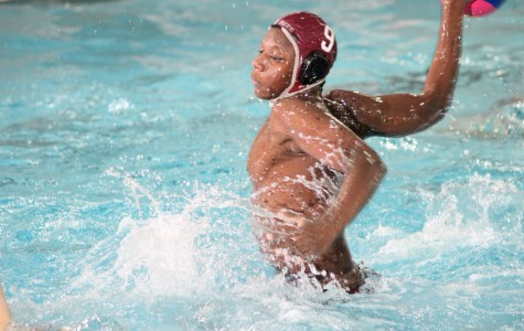 Varsity Water Polo Defeats Major Rival, 14-12