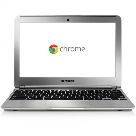 Chromebooks Are Here!
