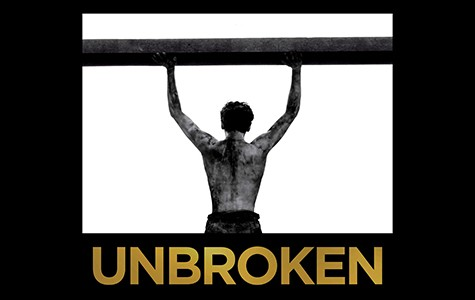 """Angelina Jolie's """"Unbroken"""""""