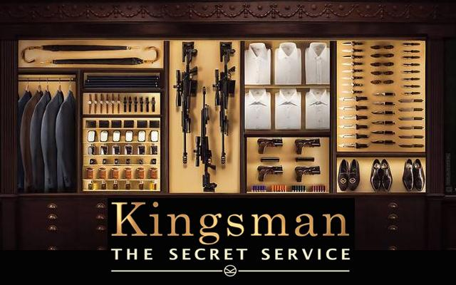 %22Kingsman%3A+The+Secret+Service%22+is+A+Head+Turner