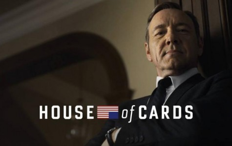 House of Cards Season 3 Keeps You Wanting More