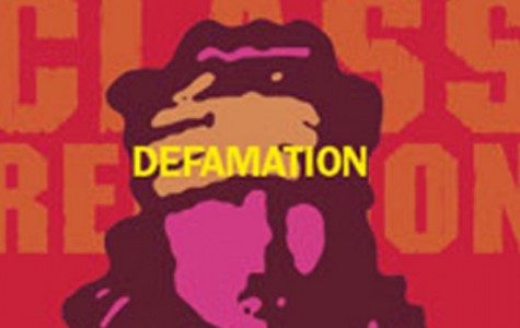 Defamation: A Play on Social Issues