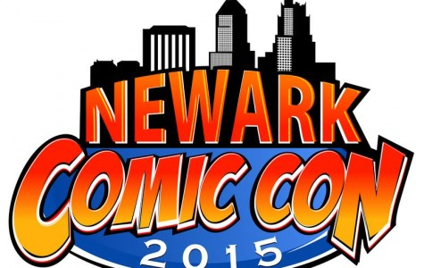 Newark Comic Con 2015: An Inside Look