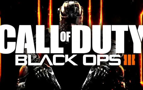 Blacks Ops 3: A New Year, A New Call of Duty