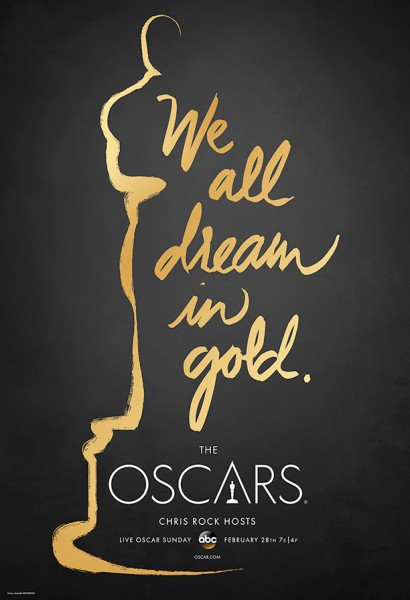 The 88th Academy Awards ceremony starts at 8:30 PM ET.