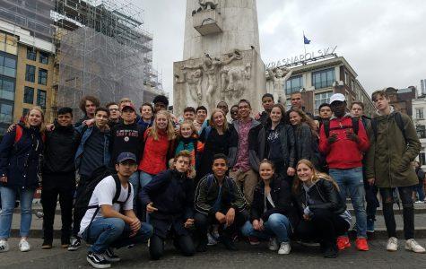 Day 6 – Sebastian's Holland Adventure