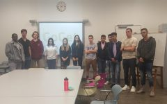SBP In Israel 2018: Finishing Project, Bidding Farewell to Friends