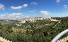 Day 4 – Yad Vashem, The Dead Sea – Log