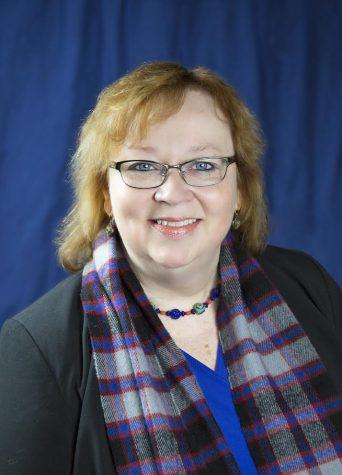 Photo of Ms. Kitta MacPherson