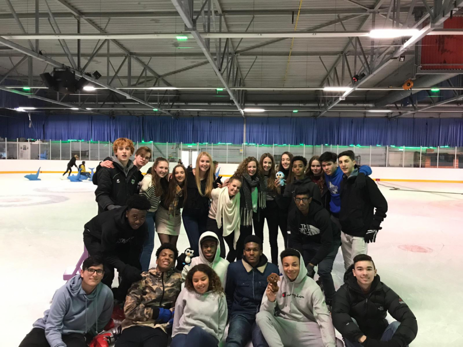 SBP students in Holland: day 7.