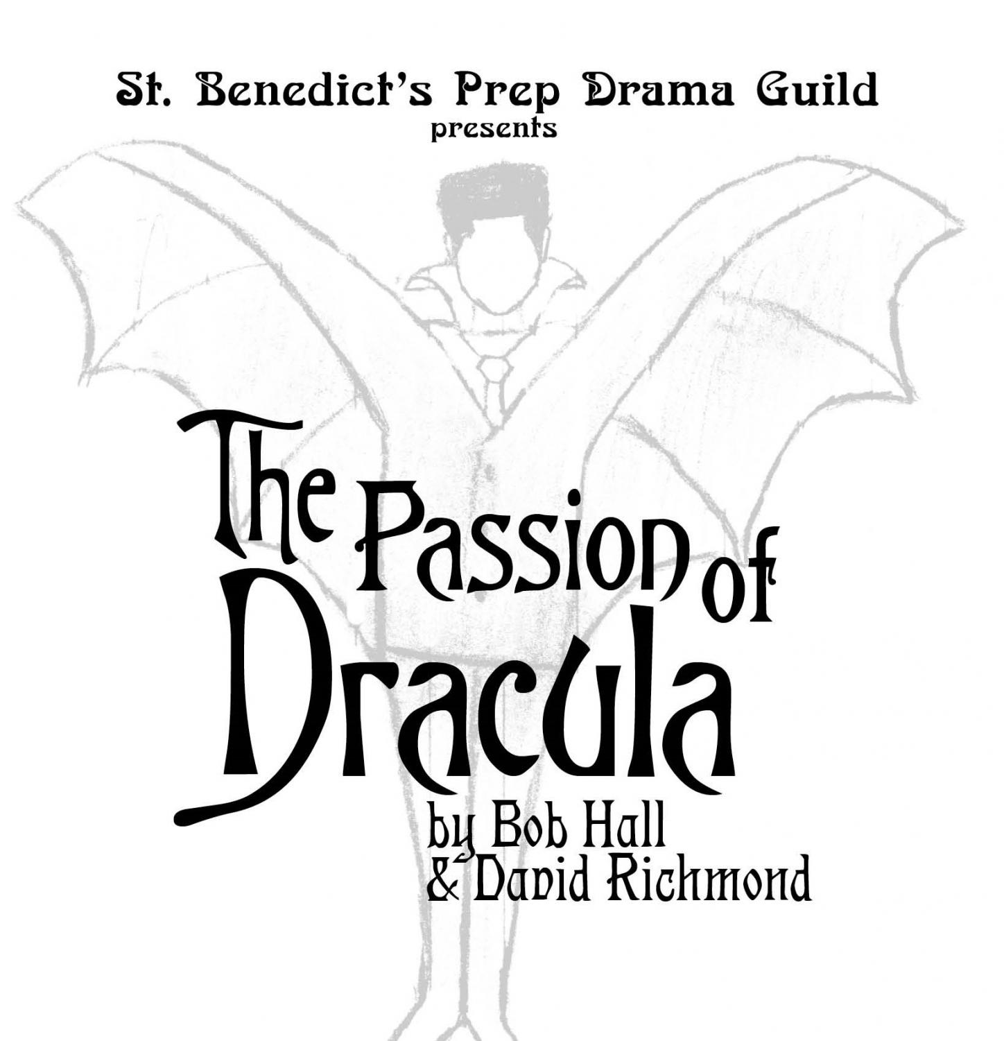 St. Benedict's spring play runs through the weekend