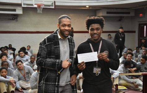 Donation to MBK Could Spark Future Collaborations