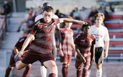 SBP victorious against Pennington: Win 1-0