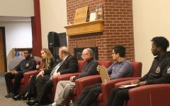 SPORTS NIGHT: Journalists Inspire By Example