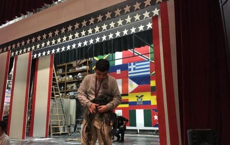 Newest Americans: SBP Play Delves Into Modern Immigrant Experience