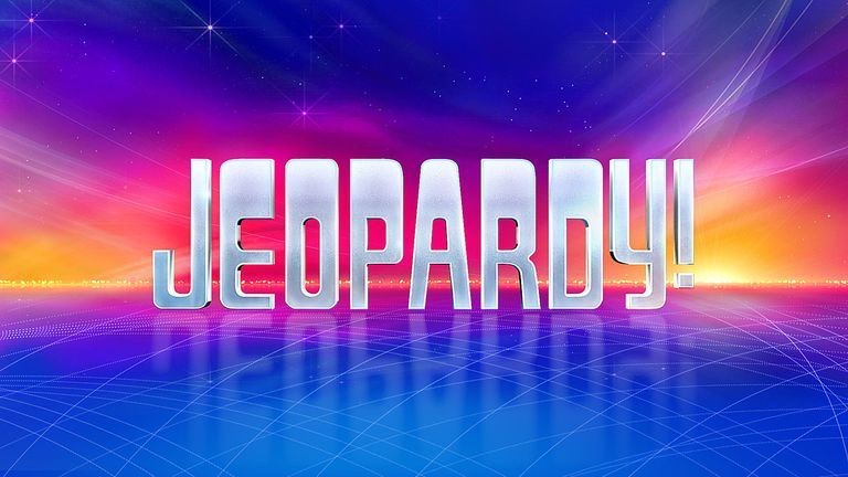 To foster community, students in the Middle Division compete by playing Jeopardy