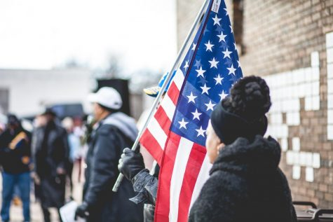 Issues of race in America, a topic explored in a recent Benedict News essay by Kevin Jackson SY, was discussed in a virtual roundtable at St. Benedict
