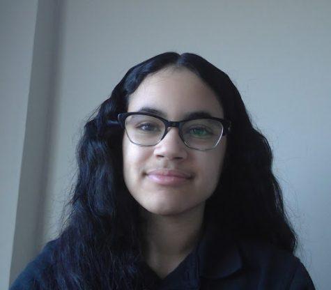 Photo of Kiana Perez